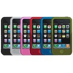 Imation XtremeMac Tuffwrap - Case For Cellular Phone