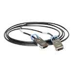 Mellanox MicroGigaCN InfiniBand Cable - 3.3 Ft