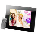 Kodak EASYSHARE P750 Digital Frame - Digital Photo Frame