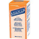 Kimberly-Clark Antiseptic Soap Dispenser Refill, 500 mL