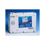 Glass Plus 5 Gallon RTU Glass Plus Liquid Cleaner