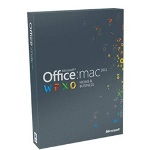 Microsoft Office For Mac Home And Business 2011 Multipack - Complete Package