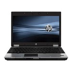 "HP EliteBook 8440p - Core i5 520M 2.4 GHz - 14"" TFT"