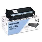 Sharp AM-90ND Toner Cartridge - 1 - 3000 Pages