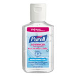 Purell Personal Size Instant Hand Sanitizer, 2 Oz