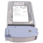 HP Hard Drive - 73 GB - Fibre Channel