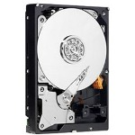 Western Digital RE4-GP WD2002FYPS - Hard Drive - 2 TB - SATA-300