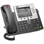 Cisco Cisco IP Phone 7941G VoIP Phone - SCCP - w/1 x User License