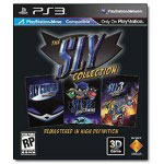 Sony The Sly Collection - Complete Package