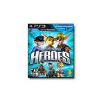Sony PlayStation Move Heroes - Complete Package