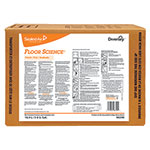 Floor Science Floor Science Floor Finish, 5gal Bag-in-Box