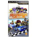 Sony ModNation Racers - Complete Package