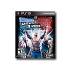 THQ WWE SmackDown Vs. RAW 2011 - Complete Package