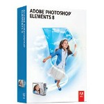 Adobe Photoshop Elements - ( v. 8 ) - complete package