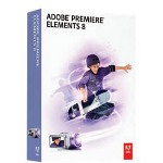 Adobe Premiere Elements - ( v. 8 ) - complete package