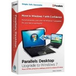Parallels Desktop Upgrade To Windows 7 - Complete Package
