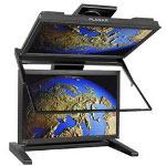 Planar SD2421W - LCD Display - 3D Ready - TFT - 24""