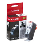 Canon BCI 3eBK - Ink Tank - 1 x Black - 420 Pages