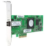 HP StorageWorks FC1142SR Network Adapter PCI Express 4Gb Fibre Channel