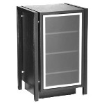 Sanus Systems Sanus Java AV Foundations JFA63e - Cabinet Unit For LCD TV - Espresso