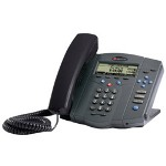 Polycom SoundPoint IP 430 VoIP Phone SIP