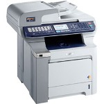 Brother MFC 9840CDW Multifunction
