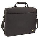 "Caselogic NCLE-15F BLACK 15.4"" Laptop Attache - Notebook Carrying Case"