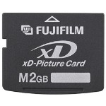 Sandisk Type M xD-Picture Card™ 2GB