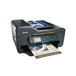 Kodak ESP 9 Color AllInOne Inkjet Printer (Fax/Copier/ Printer/ Scanner)