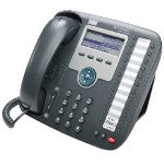 Cisco Cisco Unified IP Phone 7931G VoIP Phone - SCCP