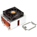 Thermaltake 2U Server Solution Intel Xeon 2U Active Solution - A1964 - Processor Cooler