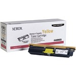 Xerox Toner Cartrid1 x Yellow 1500 Pages