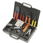 Cables To Go Network Installation Tool Kit - Network Tools Kit