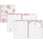 At-A-Glance Blush Weekly Monthly Planner, 8 1/2 x 11, Pink