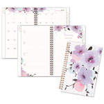 Cambridge Mina Weekly/Monthly Planner, 4 7/8 x 8, 2019