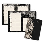 At-A-Glance Lacey Desk Weekly/Monthly Planner, 6 1/4 x 9, 2017-2018