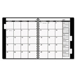 At-A-Glance Monthly Planner Refill, 9 x 11