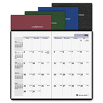 At-A-Glance Monthly Academic Pocket Planner