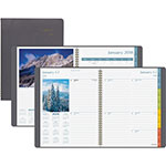 At-A-Glance DayMinder Scenic Planner, 8 1/4 x 10 7/8, Gray
