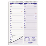 At-A-Glance Wall Calendar, Large, 1PPM, 12 Months Jan-Dec, Cream