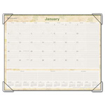 "At-A-Glance Desk Pad Calendar, Monthly, 22"" x 17"", Four-Color"