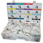 Auto Body Doctor TPMS Service Kit Assortment