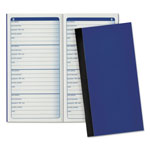 Adams Business Forms Password Journal, 3 1/4 x 6 1/4, 192 Entries