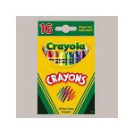 Binney and Smith Classic Color Pack Crayons