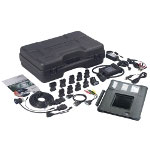 AutoBoss Auto Diagnostic Tool Pro Kit with Printer