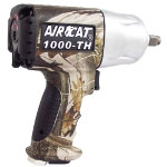 "Aircat 1/2"" Drive Camouflage Impact Wrench"