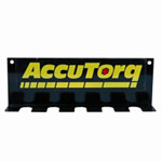 AccuTorq Storage Bracket 5 Place