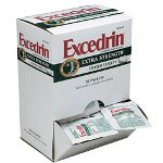 Excedrin® 13248 Extra Strength Excedrin