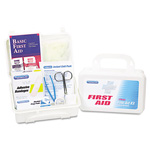 Acme 25001 First Aid Kit For Up To 10 People