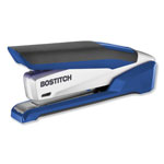 Accentra PaperPro Prodigy Spring Powered Stapler, White/Blue